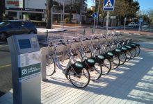Nou impuls al transport sostenible de Paterna amb 120 bicis elèctriques
