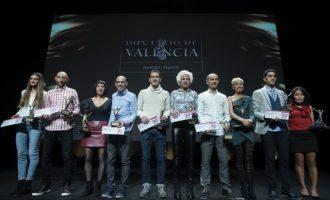 La Diputació entrega los premios del Circuito de Carreras Populares