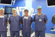 L'Hospital General de València adquireix l'últim model del Robot da Vinci