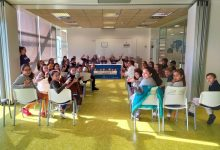 El Consell de Xiquets i Xiquetes de Torrent dóna la benvinguda als nous càrrecs