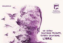 Paterna se suma al Dia Internacional per l'eliminació de la violència contra les dones