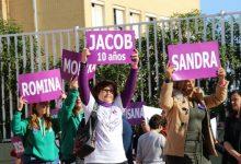 Torrent planta cara a la violència de gènere