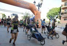 La 10K Solidaria Divina Pastora Burjassot recauda más de 8000 euros