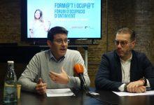 El Foro de Ocupación de Ontinyent ofrecerá más de 70 puestos de trabajo en 20 empresas