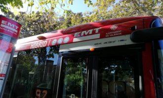 L'EMT arribarà a Sedaví a partir del 9 de desembre
