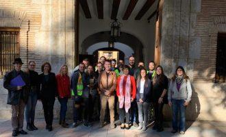 Arranquen els plans d'ocupació EMPUJU i EMCUJU a Catarroja