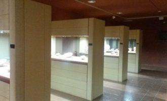 El Museo de la Cerámica de Paterna mejora sus soportes audiovisuales