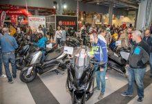 Els Salons de la Moto i la Bici baten rècord de visitants