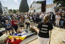 """La Generalitat busca exhumar """"cuanto antes"""" a las víctimas de la fosa 126 de Paterna"""