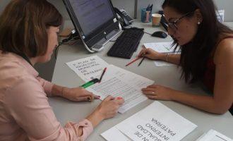 El II Pla Municipal d'Igualtat de Paterna reforçarà la lluita contra la violència de gènere