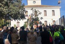 #IgualesyLibres, la campanya de l'Ajuntament de Rocafort pel 25N