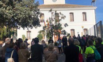 #IgualesyLibres, la campaña del Ayuntamiento de Rocafort por el 25N