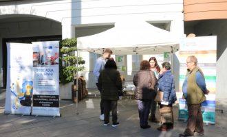 Quart de Poblet treballa la sensibilització en la Setmana Europea de la Prevenció de Residus