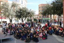Quart de Poblet celebra el Día de la Infancia con su población infantil