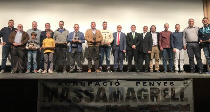 Massamagrell celebra la XVI edició de les seues Jornades Taurines