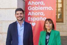 """Prieto: """"Espanya necessita un govern fort del PSOE que comence a legislar els reptes pendents"""""""