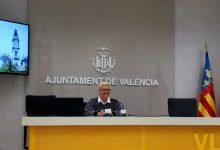 València intervindrà a la casa forestal per impermeabilitzar la coberta i substituir bigues