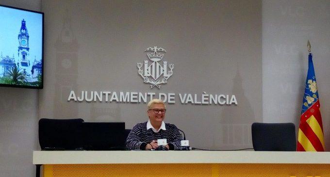 València intervendrá en la casa forestal para impermeabilizar la cubierta y sustituir vigas