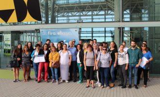 Quart de Poblet posa en marxa el seu projecte d'inclusió social TESIS