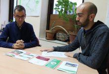 Alzira tracta de millorar l'autoprotecció d'incendis forestals