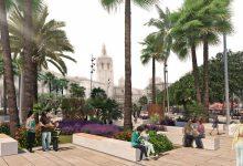 Europa aportarà 3,3 milions d'euros per a la reforma de la plaça de la Reina