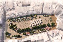 Aprobada la peatonalización de la Plaza de la Reina con un plazo de 12 meses