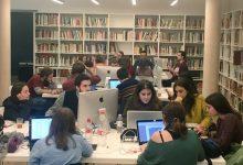 Estudiants de periodisme cobriran la jornada electoral amb el projecte 'Novatos'