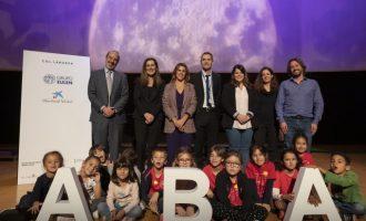 Les Arts impulsa la inclusió de xiquets amb necessitats educatives especials