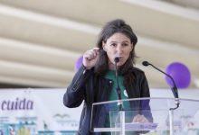 El jutge processa a l'exregidora María Oliver