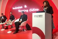 La Diputació presenta en el Smart City Expo World Congress el proyecto de destinos turísticos inteligentes