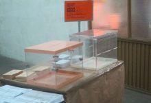 6.043 meses en 2.220 col·legis per al 10N en la Comunitat Valenciana
