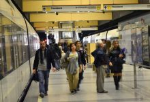 L'avaria en un tren provoca retards generalitzats en les línies 3, 5, 7 i 9 de Metrovalencia