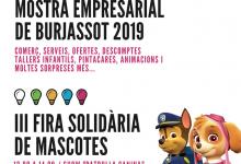 Burjassot celebra la Fira Solidària de Mascotes aquest cap de setmana