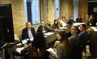 L'Observatori d'Innovació d'Ontinyent inicia la seua activitat