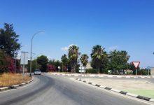 L'Ajuntament instal·larà nou enllumenat públic en els accessos nord de Pinedo