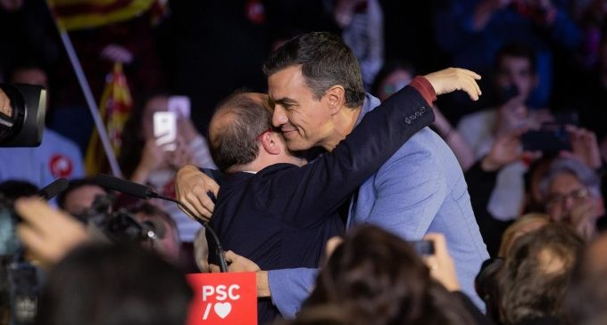 El PSOE guanya les eleccions en un escenari més complicat per a governar