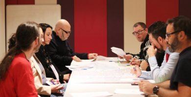 Los vecinos y vecinas de Torrent diseñan la estrategia de movilidad de la ciudad