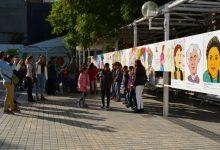 El alumnado de Benetússer lleva los derechos de la infancia al pleno