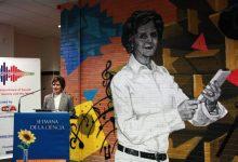 La UPV da a sus cámaras acústicas el nombre de la científica Ana Delgado