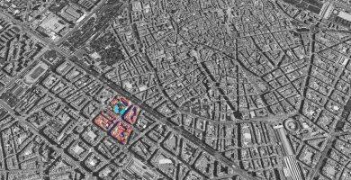 Qué es (y para qué) la primera 'Supermanzana' de València