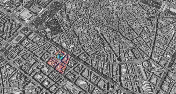 Què és (i per a qui) la primera 'Superilla' de València