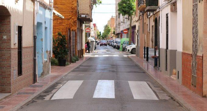 Albal destinarà més de 250.000 euros en la modernització del carrer Sant Antoni