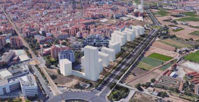Del Pla Sud al PAI de Benimaclet, la perpètua destrucció de l'Horta