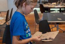 L'IVAM celebra el Dia Mundial de la Infància amb activitats familiars