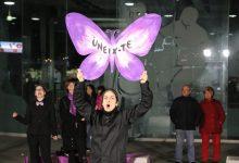 L'agenda de Torrent desborda reivindicació contra la violència masclista