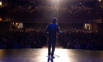 El nuevo Teatro La Plazeta abre sus puertas para dinamizar la cultura en Torrefiel, Orriols y Sant Antoni
