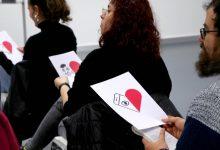 Torrent fomenta les relacions lliures de violència amb #TrieEstimar