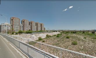 Una via ciclopeatonal creuarà la V-30 per a connectar València amb l'Horta Sud