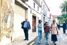 Urbanisme regenerarà el nucli històric de Sant Isidre