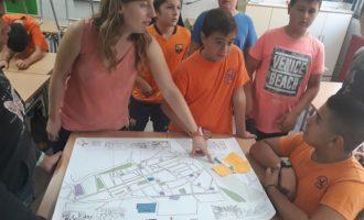 Una Audiencia Pública en Xirivella escuchará las inquietudes de la infancia